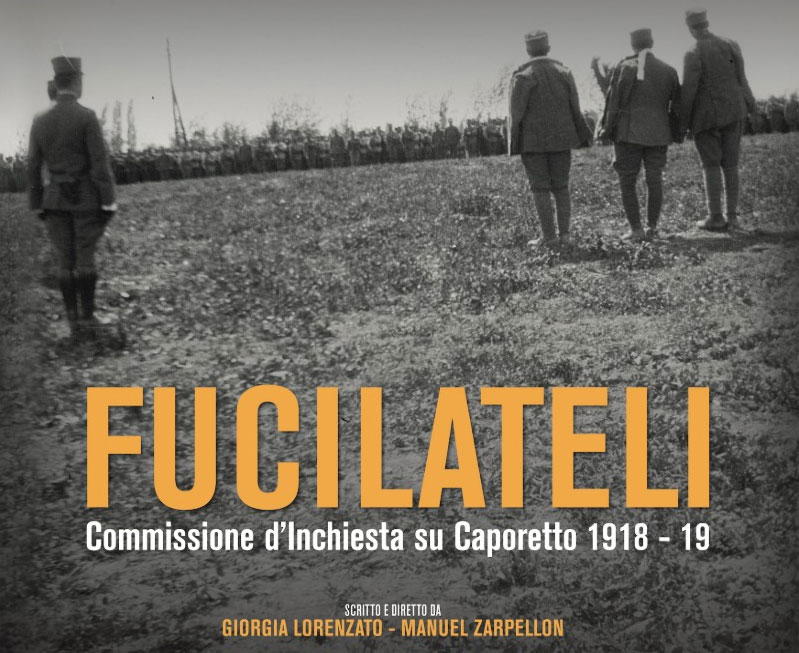 Fucilateli - film