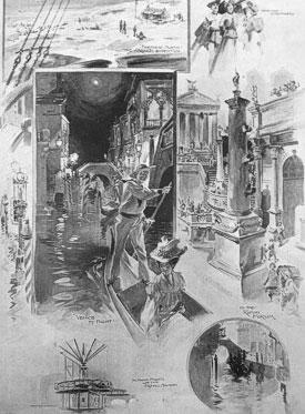 Italian-Exhibition-Earl's-Court-1904